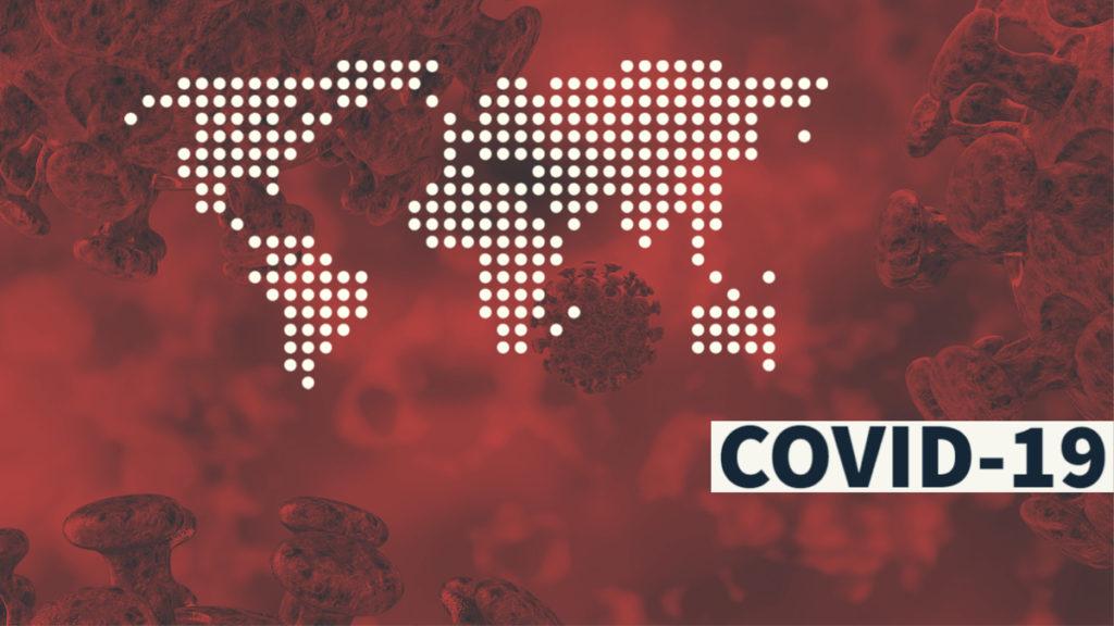 О создании сайта о коронавирусе рассказали в Правительстве РФ
